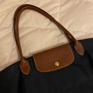 🐎 Longchamp Blue Purse 🐎